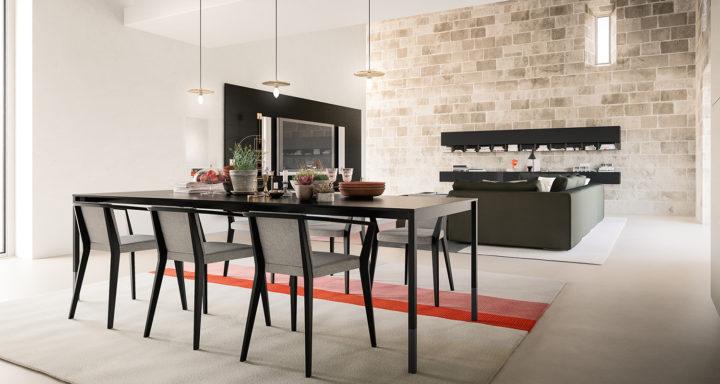 Alf Da Fre arredare cucina moderna | Misure Arreda - Mobili e Arredo in provincia di Bergamo