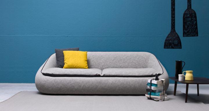 Alf Da Fre divano design | Misure Arreda - Mobili e Arredo in provincia di Bergamo