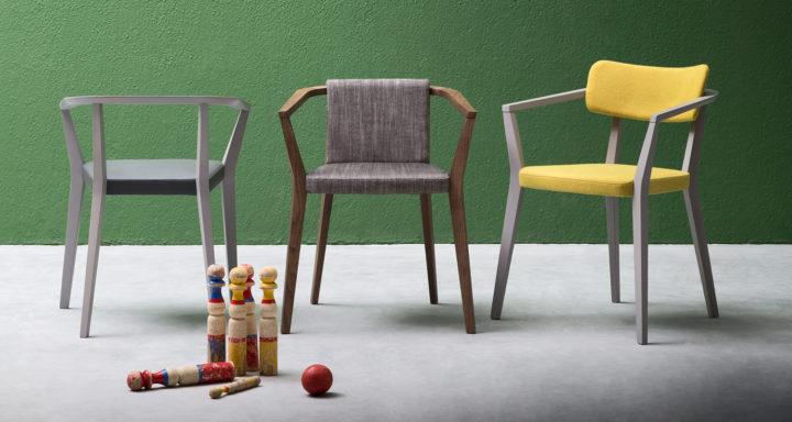 Alf Da Fre sedie, poltroncine | Misure Arreda - Mobili e Arredo in provincia di Bergamo