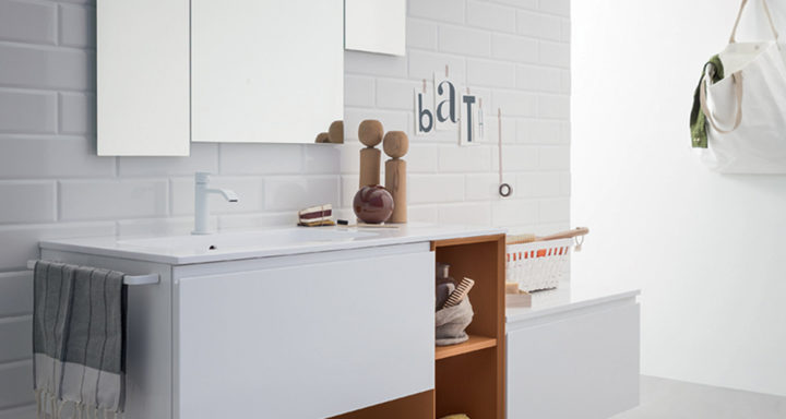 BIREX bagno arredamento | Misure Arreda - Mobili e Arredo in provincia di Bergamo