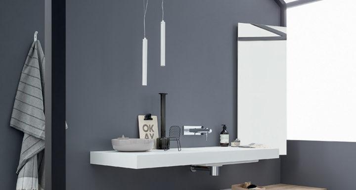 BIREX arredamento bagno moderno | Misure Arreda - Mobili e Arredo in provincia di Bergamo