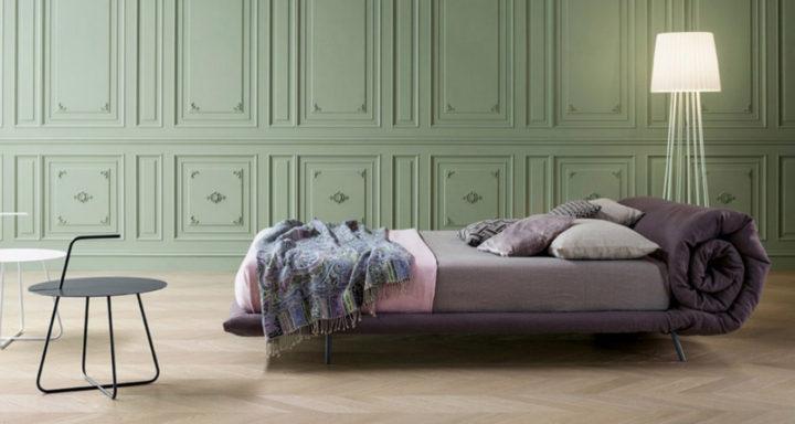 Bonaldo camera da letto | Misure Arreda - Mobili e Arredo in provincia di Bergamo