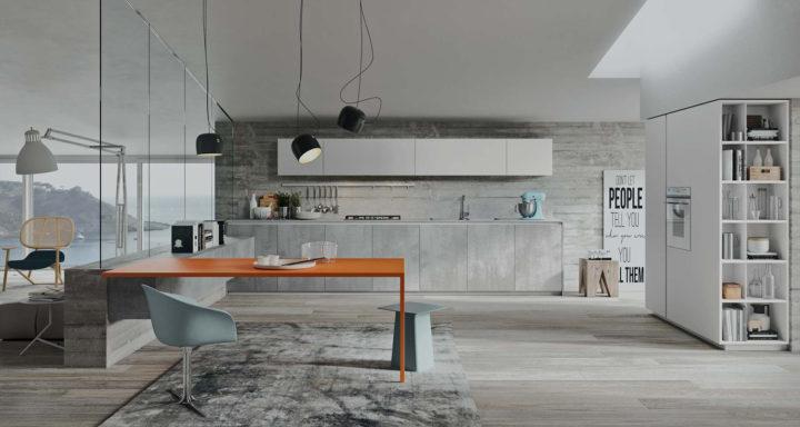 Copat Life arredare cucina moderna | Misure Arreda - Mobili e Arredo in provincia di Bergamo