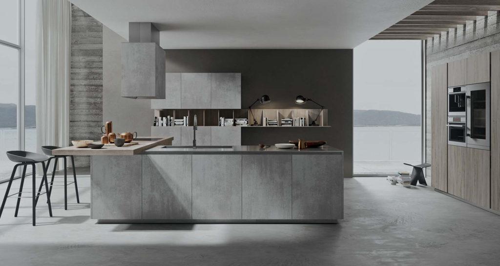 Componi la tua cucina disegna da sola la tua cucina - Realizza la tua cucina ...