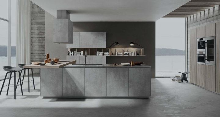 Copat Life kitchen design | Misure Arreda - Mobili e Arredo in provincia di Bergamo