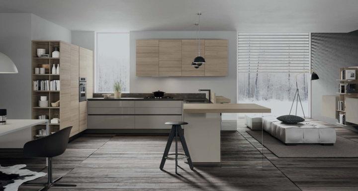 Copat Life arredare la cucina | Misure Arreda - Mobili e Arredo in provincia di Bergamo