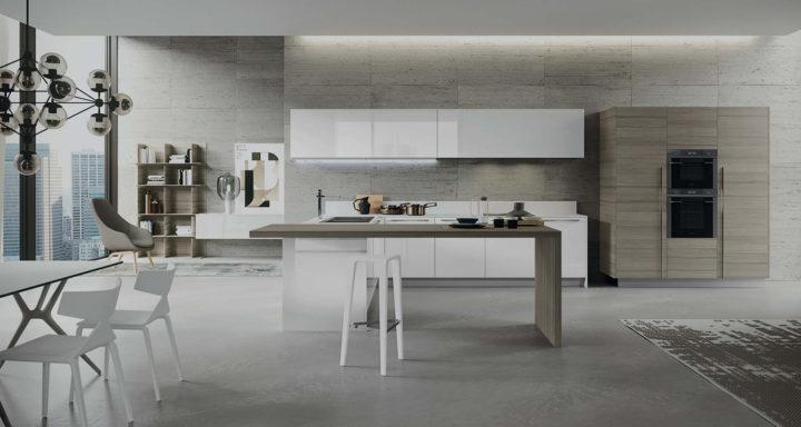 Copat Life arredamento cucina soggiorno | Misure Arreda - Mobili e Arredo in provincia di Bergamo