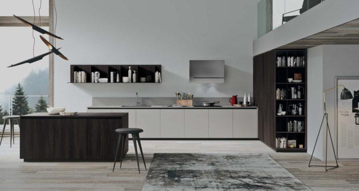 Copat Life living room design | Misure Arreda - Mobili e Arredo in provincia di Bergamo