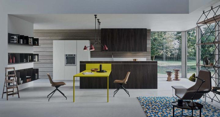 Copat Life cucina design | Misure Arreda - Mobili e Arredo in provincia di Bergamo