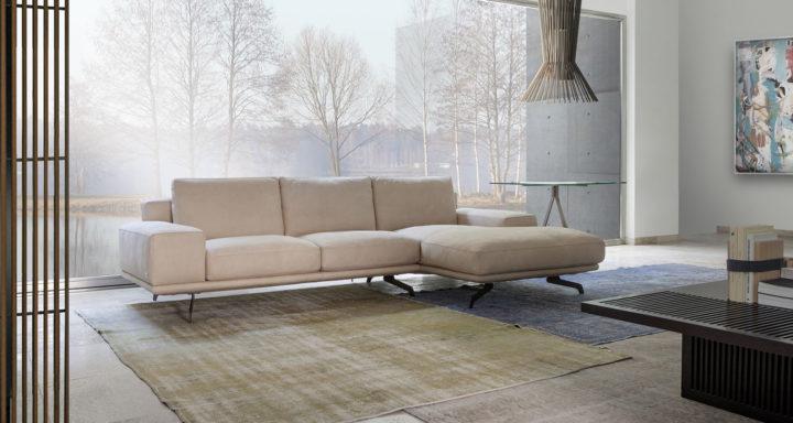 Calia divani planet arredamento moderno soggiorno | Misure Arreda - Mobili e Arredo in provincia di Bergamo