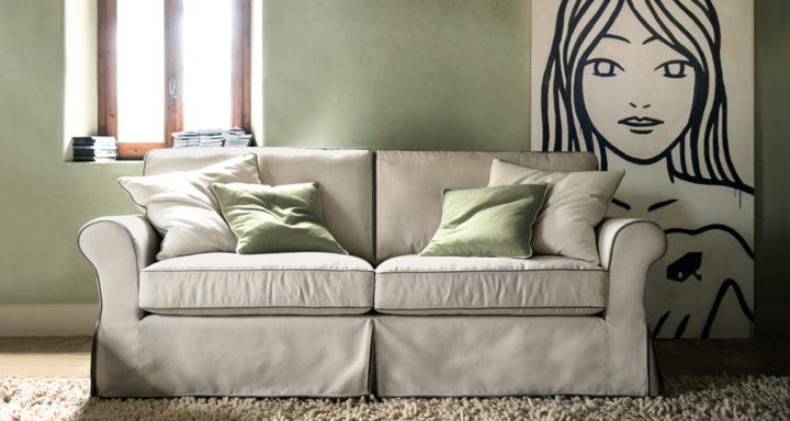 Cava divani mykons living room design | Misure Arreda - Mobili e Arredo in provincia di Bergamo
