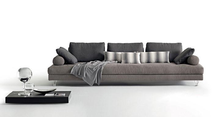 DEMA divano fly light, living room design | Misure Arreda - Mobili e Arredo in provincia di Bergamo