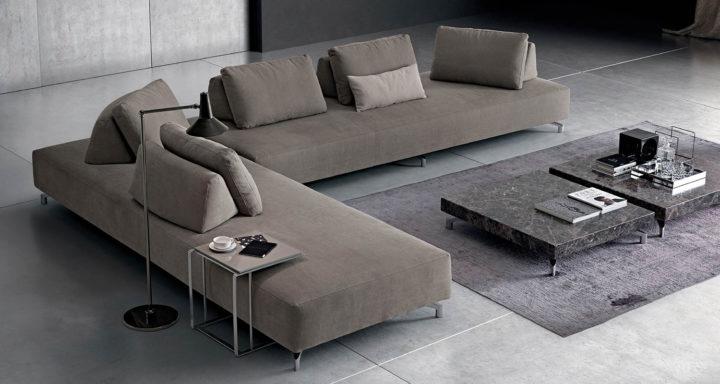 DEMA divano fly light, tavolino salotto | Misure Arreda - Mobili e Arredo in provincia di Bergamo