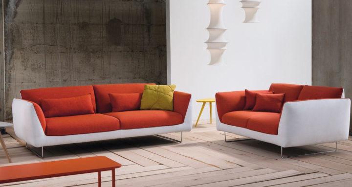 Delta Salotti living room design | Misure Arreda - Mobili e Arredo in provincia di Bergamo