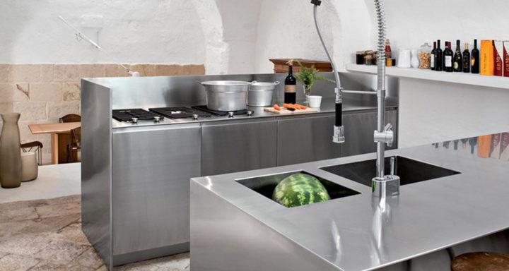 ELMAR cucine complete di elettrodomestici | Misure Arreda - Mobili e Arredo in provincia di Bergamo