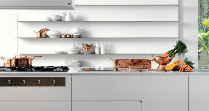 ELMAR kitchen design | Misure Arreda - Mobili e Arredo in provincia di Bergamo