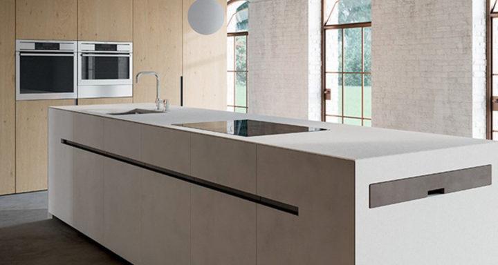 ELMAR cucina moderna design | Misure Arreda - Mobili e Arredo in provincia di Bergamo