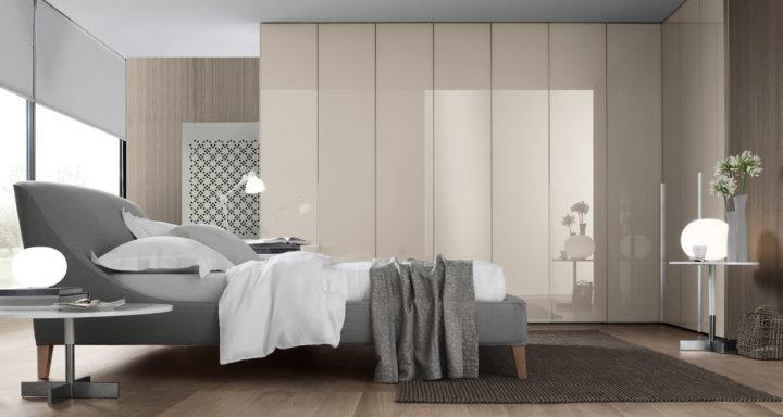 JESSE camera da letto | Misure Arreda - Mobili e Arredo in provincia di Bergamo