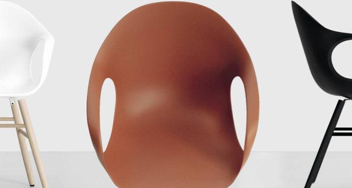 Kristalia sedia di design | Misure Arreda - Mobili e Arredo in provincia di Bergamo