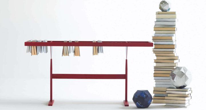 LEMA Booken complementi d'arredo design | Misure Arreda - Mobili e Arredo in provincia di Bergamo