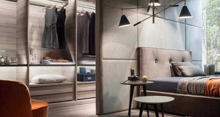 LEMA cabina armadio, camera da letto | Misure Arreda - Mobili e Arredo in provincia di Bergamo