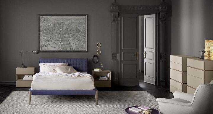 PIANCA camera da letto | Misure Arreda - Mobili e Arredo in provincia di Bergamo