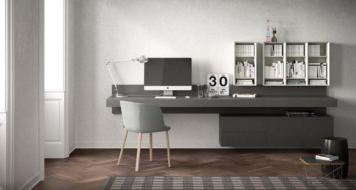 PIANCA People ufficio, workstation, scrivania | Misure Arreda - Mobili e Arredo in provincia di Bergamo