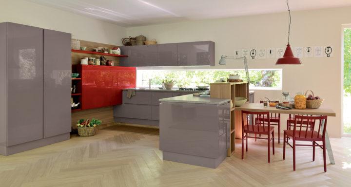 Veneta Cucine idee per arredare la cucina | Misure Arreda - Mobili e Arredo in provincia di Bergamo