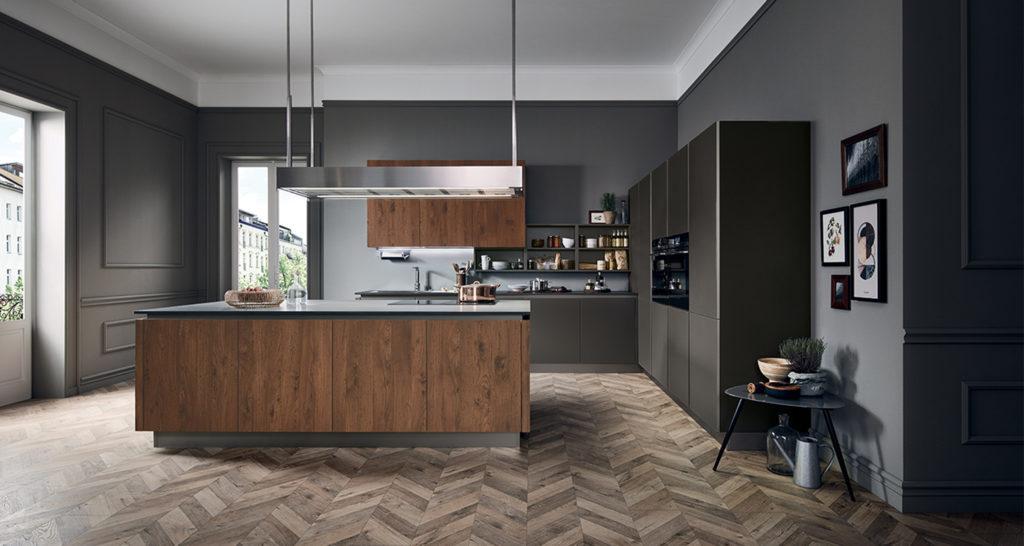 Best Veneta Cucine Bergamo Ideas - Farbideen fürs Wohnzimmer ...