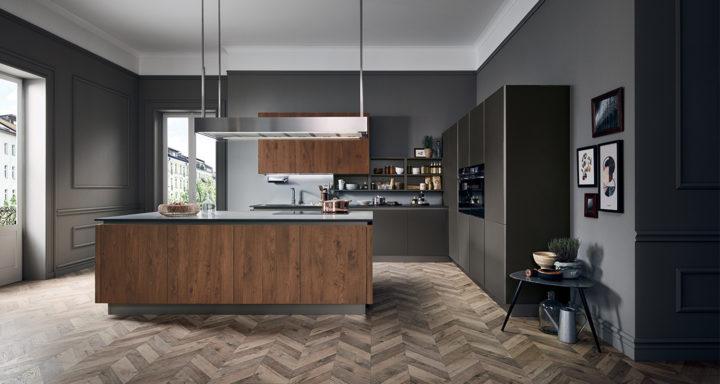 Veneta Cucine arredare cucina moderna | Misure Arreda - Mobili e Arredo in provincia di Bergamo